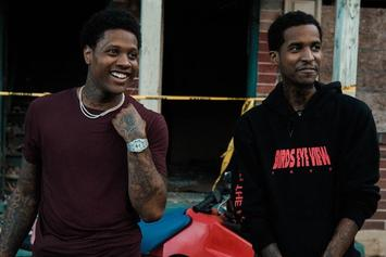 """Lil Durk Feat. Lil Reese """"Distance"""" Video"""