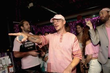 Diplo Says He Has New EP Featuring Lil Yachty and D.R.A.M. On The Way