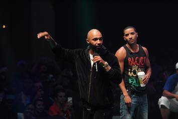 Joe Budden & FatBoy Trade Barbs On Social Media