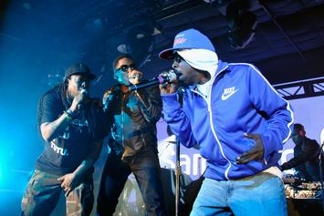 A Tribe Called Quest Reveals Why They Bailed On Outside Lands Gig