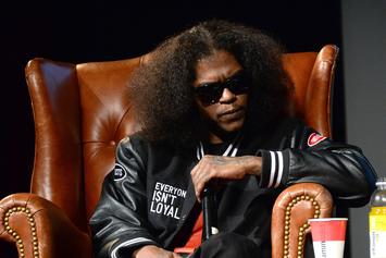 "Ab-Soul Tells Soundcloud Rappers To ""Stop Spammin'"" Him"