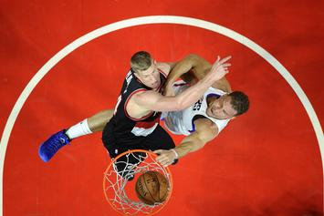 Blake Griffin Sees LeBron James Going To New York Before Los Angeles