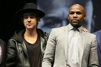 Floyd Mayweather Furious With Justin Bieber Over Instagram Unfollow