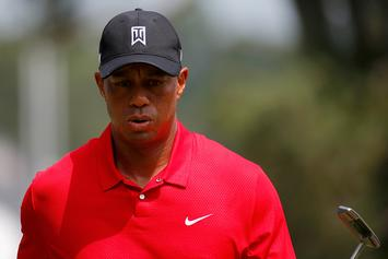 Tiger Woods, Other Celebs Threaten Lawsuit After Nude Photos Surface