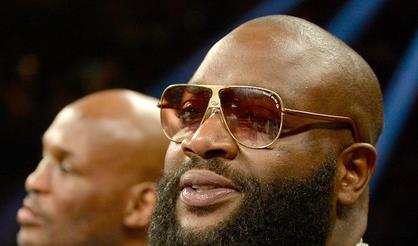 Rick Ross Clowns 50 Cent For Filing For Bankruptcy