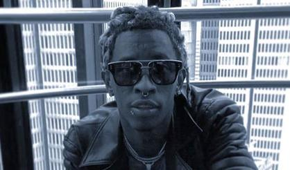 "Young Thug Threatens To ""Beat The Shit"" Out Of Metro Boomin"