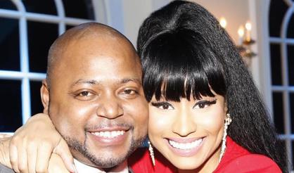 Nicki Minaj's Brother Arrested For Allegedly Raping 12-Year-Old