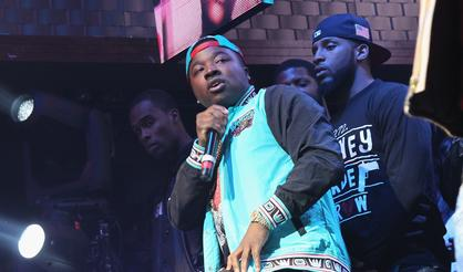 Troy Ave Issues Statement On Taxstone's Arrest