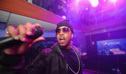 Jeremih Finally Addresses PARTYNEXTDOOR Tour Drama
