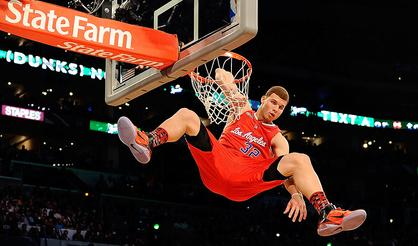 Top 10 Best NBA Dunk Contests Of All Time