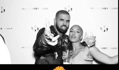 "Drake Rumored To Be Dating ""More Life"" Singer Jorja Smith"