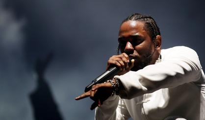 "Every Producer On Kendrick Lamar's ""DAMN."" Slept In The Studio, According To Sounwave"