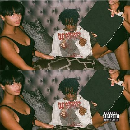 Playboi Carti - Playboi Carti [Album Stream]