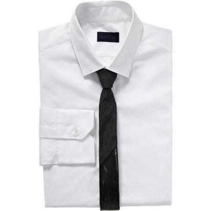 Lanvin Slim-fit Dress Shirt- $480