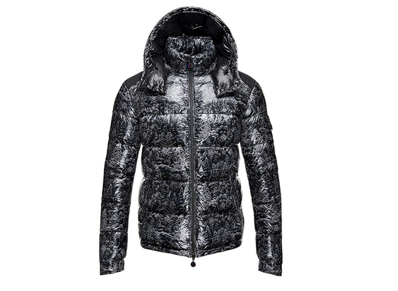 "Pharrell x Moncler ""Bulletproof"" Jacket Re-Edition Collection Fall/Winter 2013"