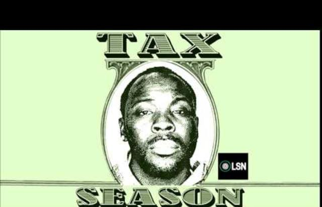 tax season podcast