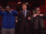 """Run The Jewels Perform """"Lie, Cheat, Steal"""" On Conan"""
