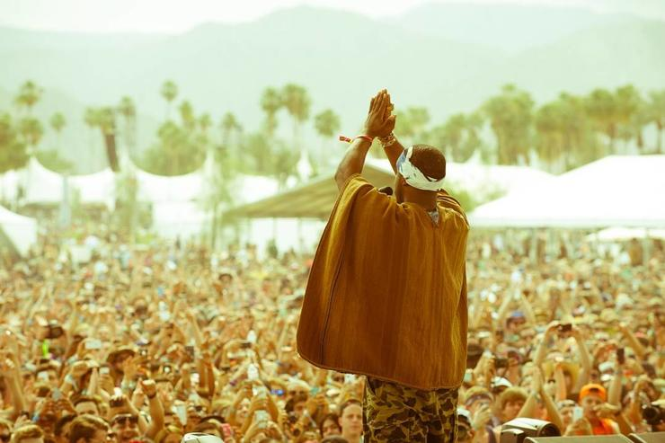 ASAP Ferg performs at Coachella