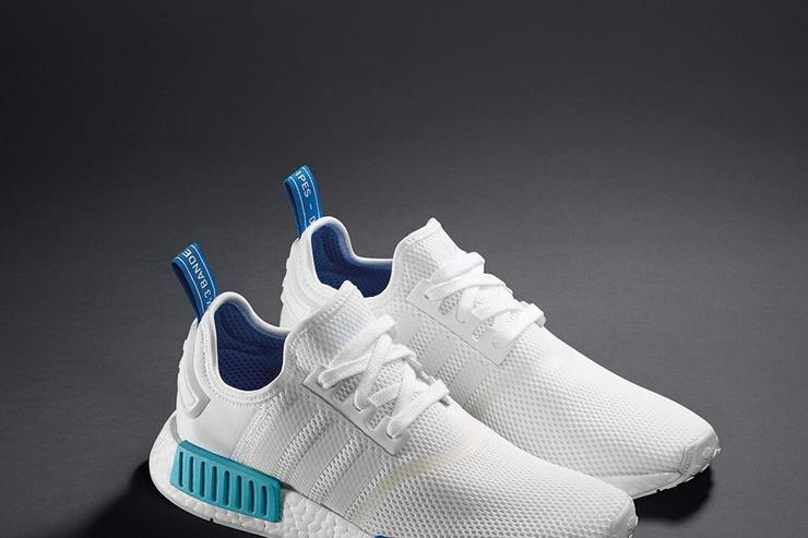 The adidas NMD for women.