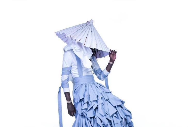 """Young Thug's """"Jeffrey"""" album cover"""