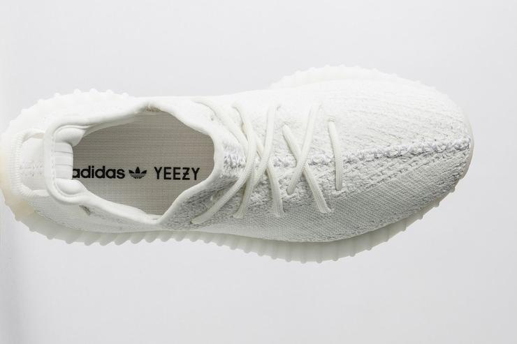 Adidas Yeezy White Release Date