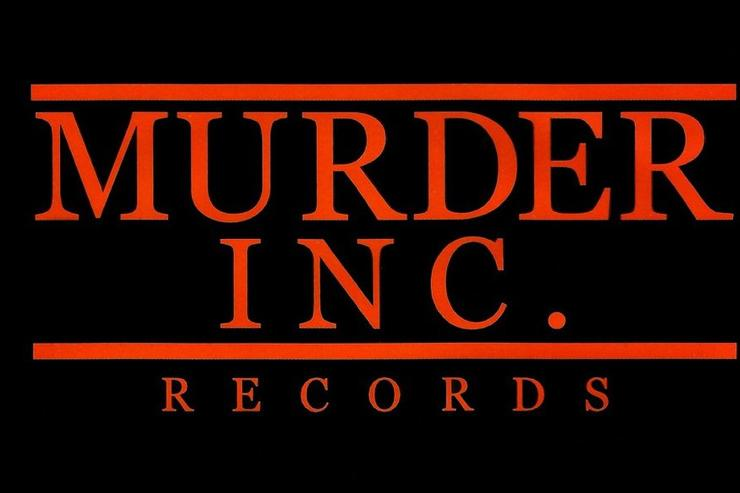 Murder Inc. Records logo