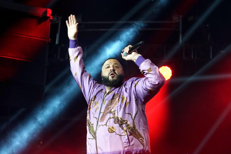 DJ Khaled 2017 BET Experience - STAPLES Center Concert Presented By Coca-Cola - Night 2
