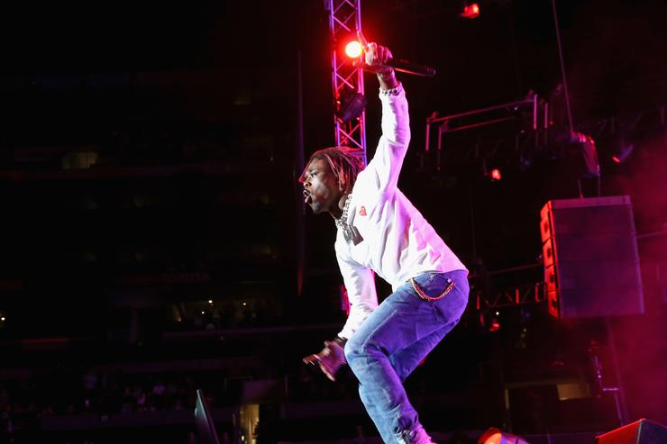 2017 BET Experience STAPLES Center -Concert Sponsored by Hulu - Night 1