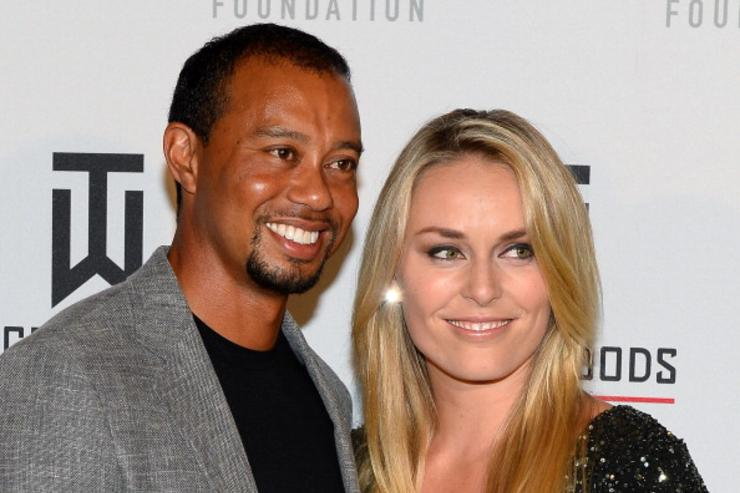 Tiger Woods Threatening Legal Action Over Leaked Nude Photos