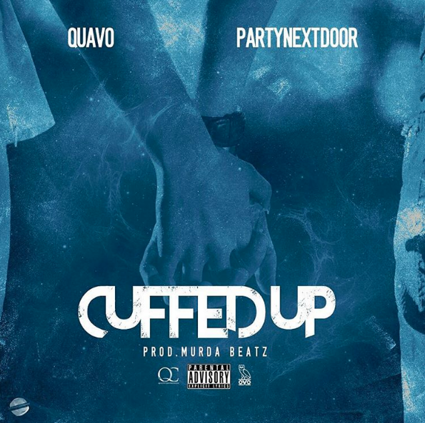 PARTYNEXTDOOR Ft. Quavo – Cuffed Up (CDQ) Mp3 Download