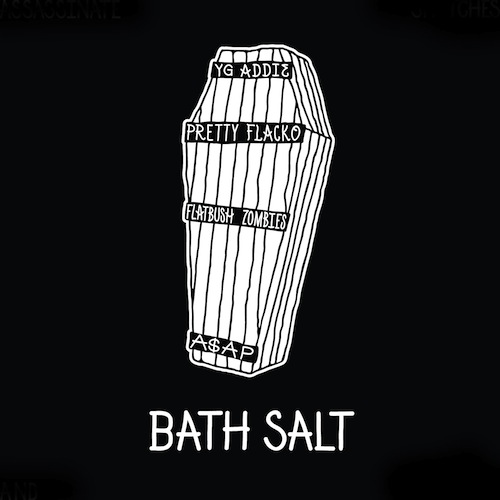 Bath Salt Asap Mob Asap Rocky Bath Salt Feat