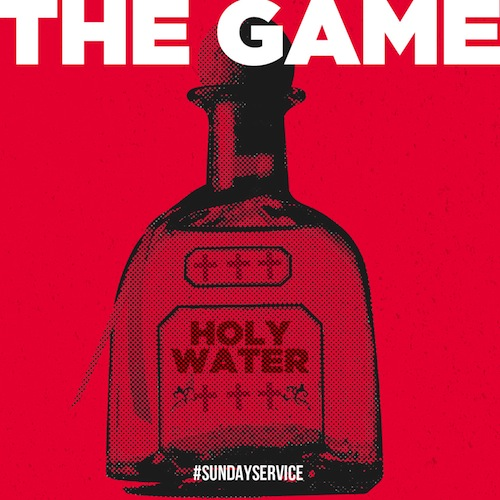 The Game Holy Water | Stream