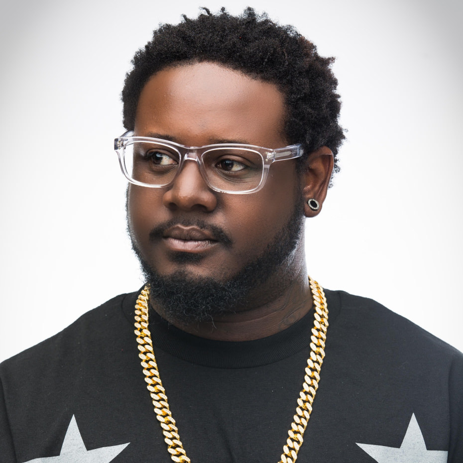 T-Pain earned a  million dollar salary, leaving the net worth at 35 million in 2017
